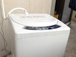 設備充実!洗濯機も無料!