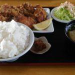 沖縄 恩納村の食堂 あんまー家(あんまーや)